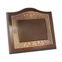 SFP 10604 - Eco Friendly Wave Plaque