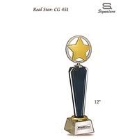 CG 451 - REAL STAR TROPHY