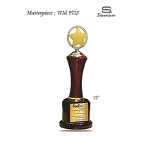 WM 9713 - MASTERPIECE TROPHY