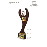 WM 9724 - JOY TROPHY